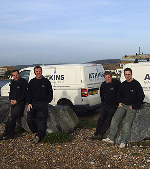 Atkins Gas Services